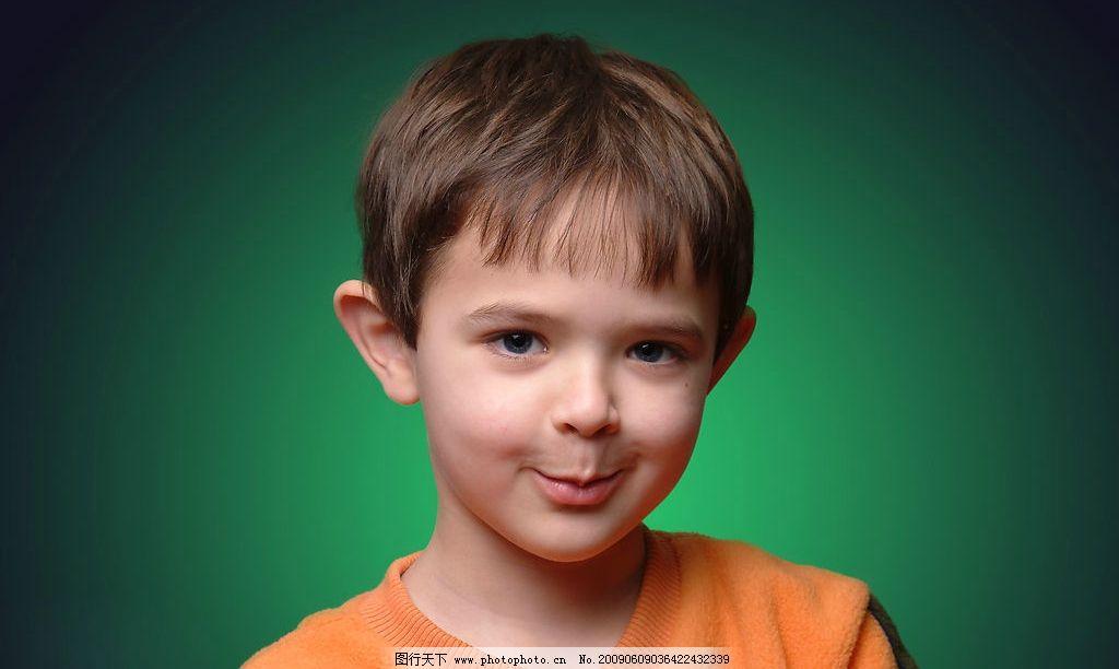 可爱的外国男孩 外国小男孩 小朋友 人物图库 儿童幼儿 摄影图库 72
