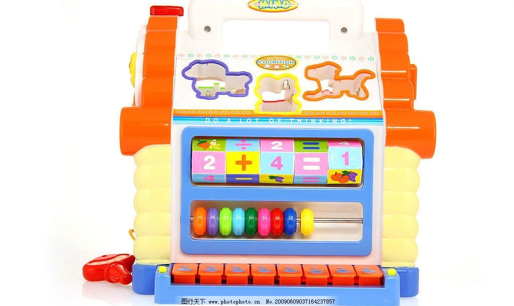 儿童玩具 小房子图片