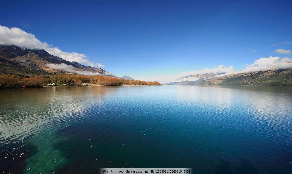 海景 科幻 大海 自然景观 自然风景 摄影图库 300dpi jpg