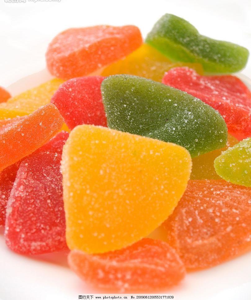 jpg 餐饮美食 其他 摄影图库 糖 糖果 甜 五颜六色 软糖图片素材下载