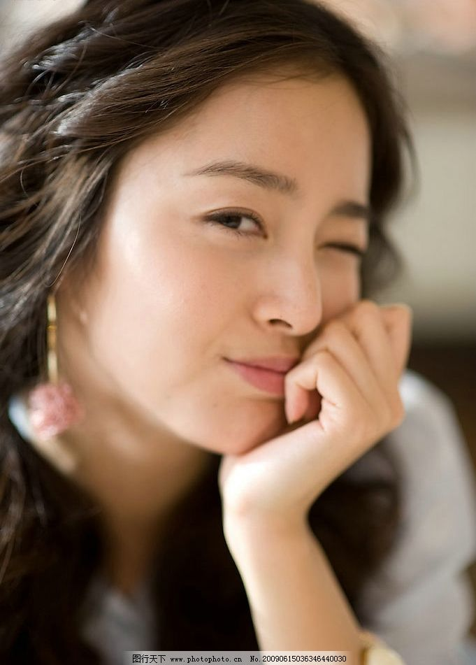 金泰熙 面包广告 美女 韩国 明星 可爱 kimtaehee 人物图库 明星偶像