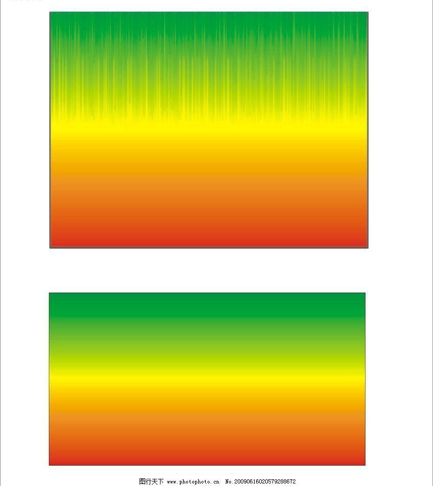 火焰瀑布 瀑布 线条 火 烟 底纹边框 条纹线条 矢量图库 cdr