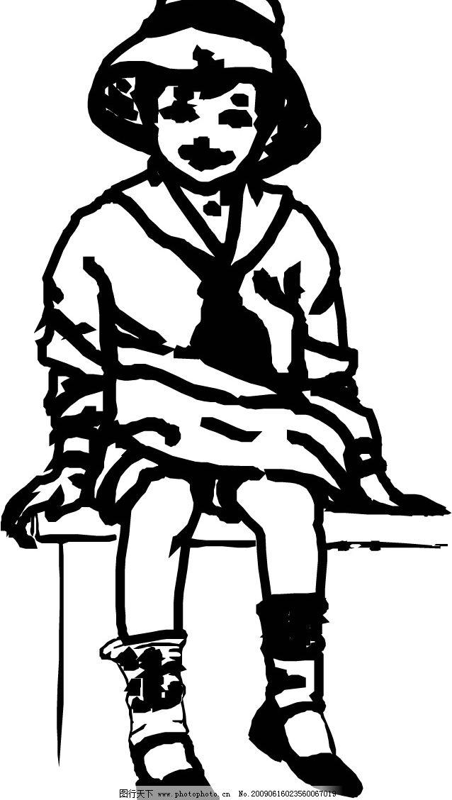 简笔画 设计 矢量 矢量图 手绘 素材 线稿 638 1128 竖版 竖屏