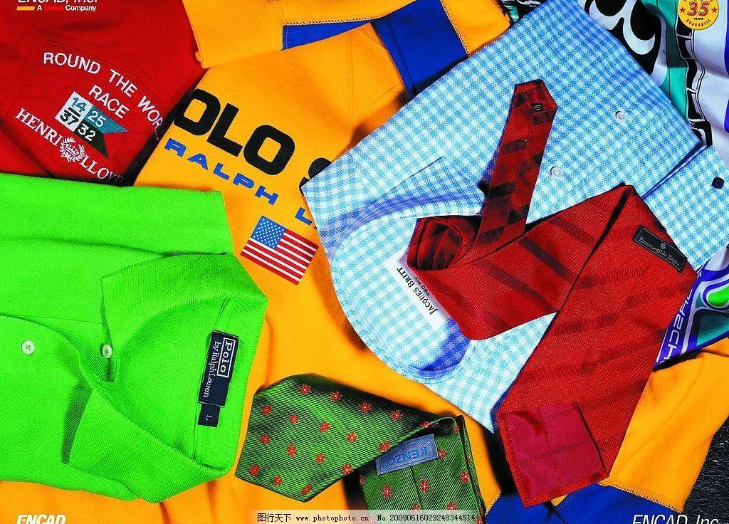 海报 衣服 裤子 一堆 广告设计 招贴设计 设计图库 76dpi jpg
