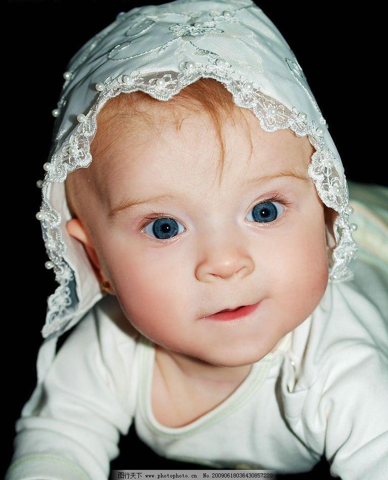 可爱宝宝 儿童 幼儿 婴儿 脸部 人物图库 儿童幼儿 摄影图库