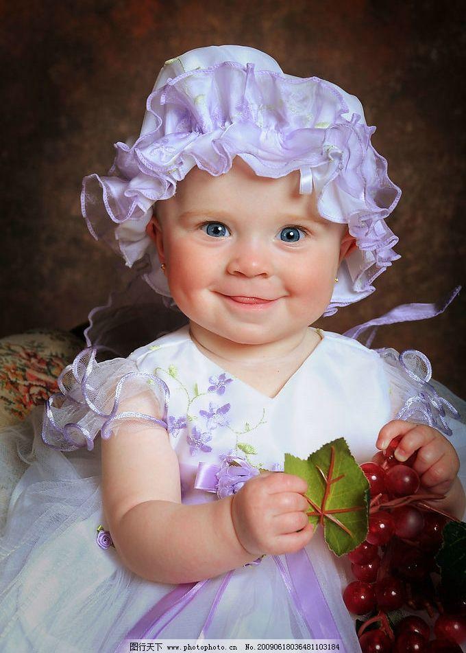 宝宝 儿童 幼儿 婴儿 baby 可爱 裙子 公主 人物图库 儿童幼儿 摄影