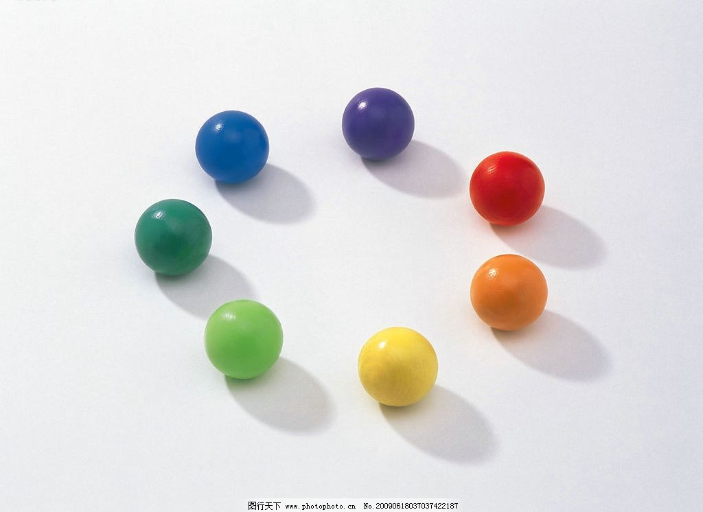 圆球图片_生活素材_生活百科