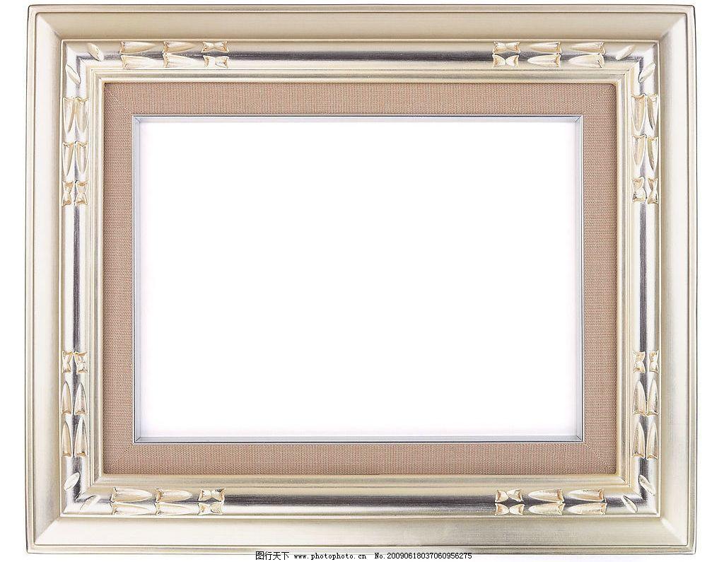 边框 画框 相框 工艺 花边 构造 广告素材大辞典 典雅边框 典雅 古典
