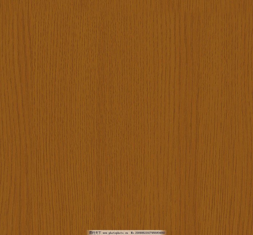 室内木纹桌面全景