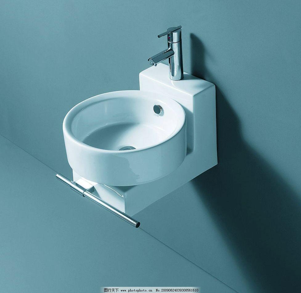 卫浴艺术盆图片