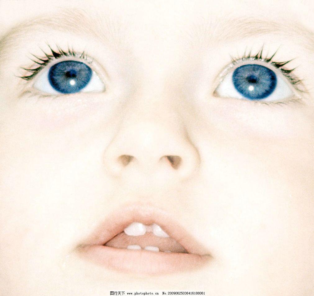 可爱宝宝 可爱 宝宝 脸部特写 大眼睛 蓝眼睛 人物图库 儿童幼儿 摄影