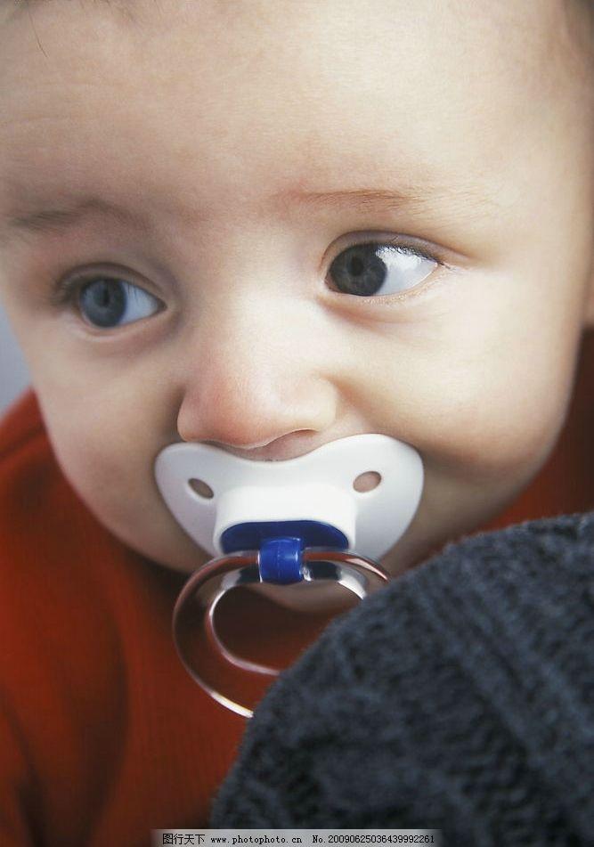 可爱宝宝图片,无辜表情 头部特写 大眼睛 儿童幼儿-图