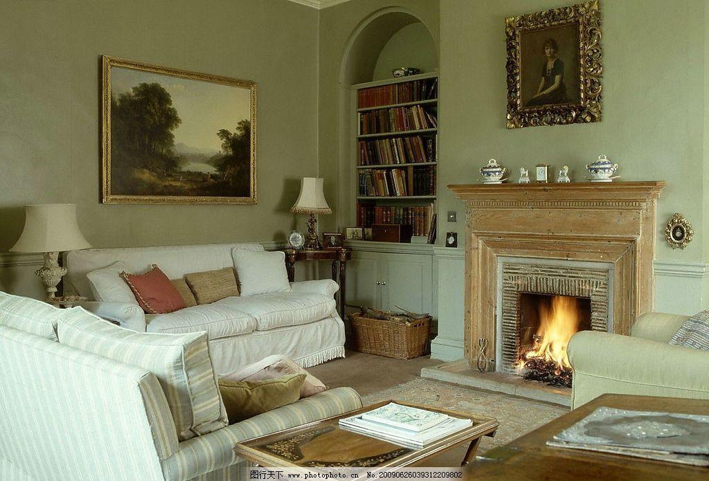 家居装修 欧式风格 装饰 摆设 室内装修图片 高清装修图片 富贵
