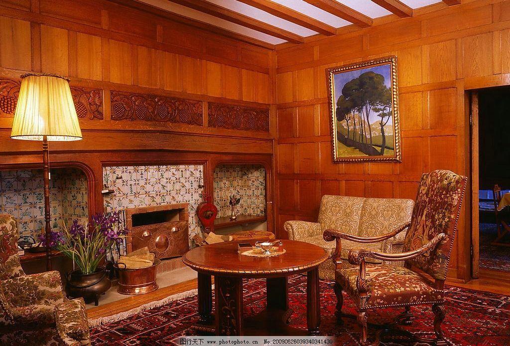 家居装修 欧式风格 装饰 摆设 室内装修 富贵 地产 建筑园林