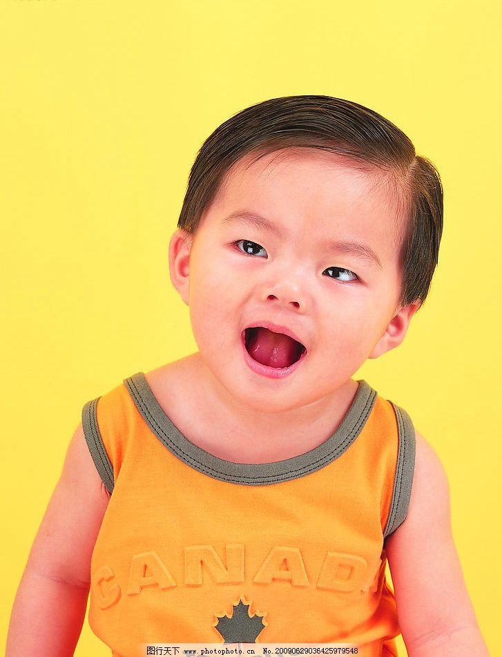 小宝宝 儿童摄影 可爱的小宝宝 儿童幼儿 人物图库 摄影图库 摄影图